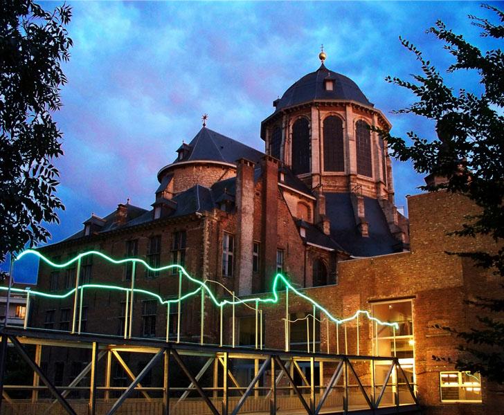 Onze-Lieve-Vrouw-van-Hanswijkkerk